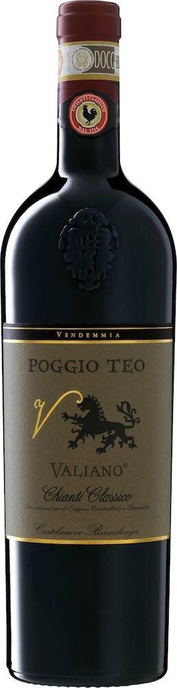 Piccini-Poggio Teo Chianti Classico-8125401