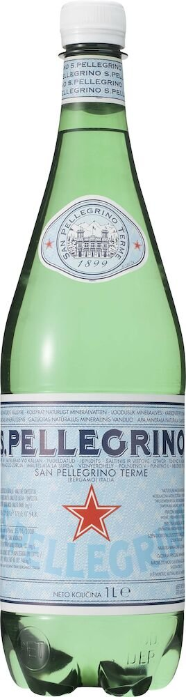 San Pellegrino-Pet 1000ml-4102