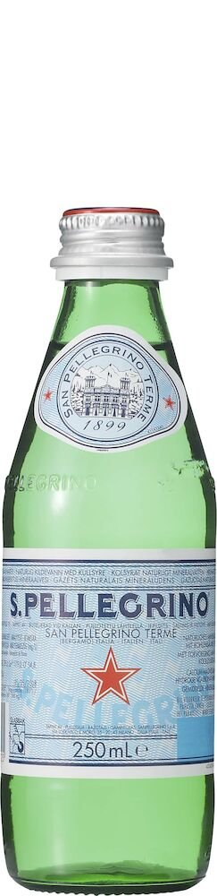 San Pellegrino-Pet 250ml-4205