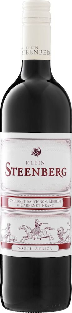 Steenberg Vineyards-Klein steenberg Red Blend-7057401
