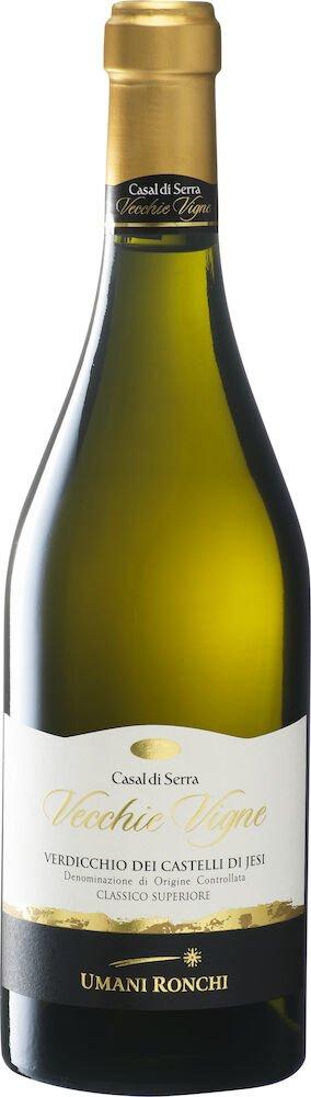 Umani Ronchi-Casal Di Serra Vecchie Vigne 96216