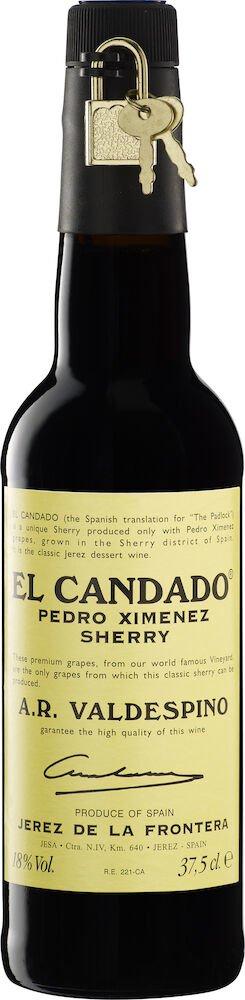 Valdespino-El Candado Pedro Ximenez-7800502