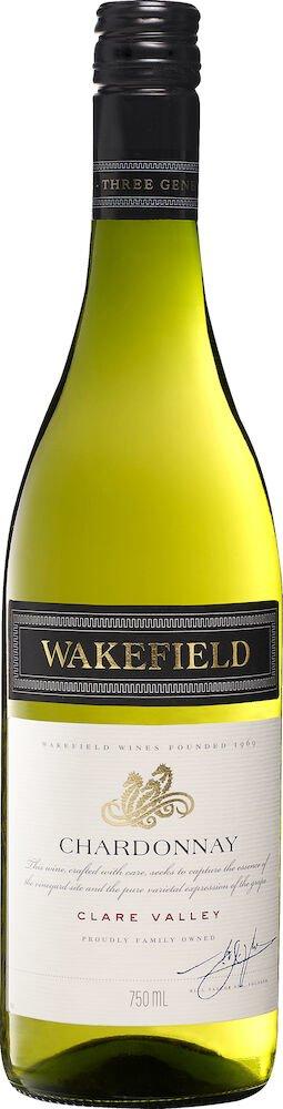 Wakefield Chardonnay 7443501