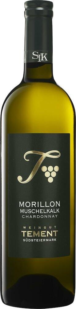 Weingut Tement-Muschelkalk Morillon-7957801