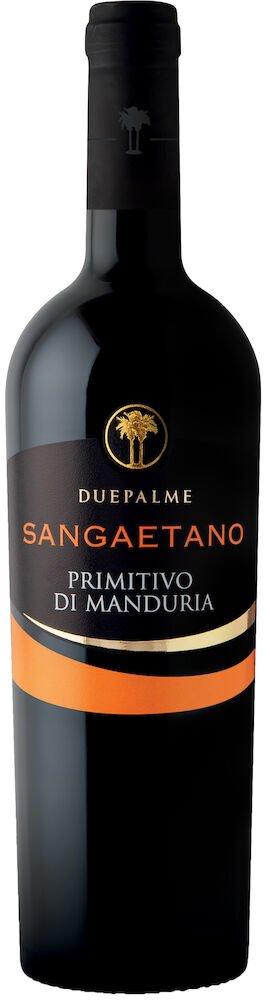 Duepalme-Sangaetano Prim Manduria
