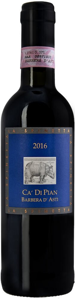 La Spinetta Ca di Pian 375ml