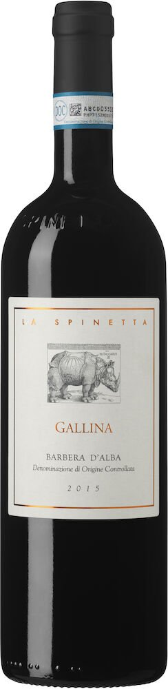 La Spinetta Gallina