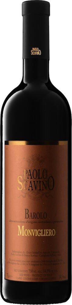 Paolo Scavino Monvigliero
