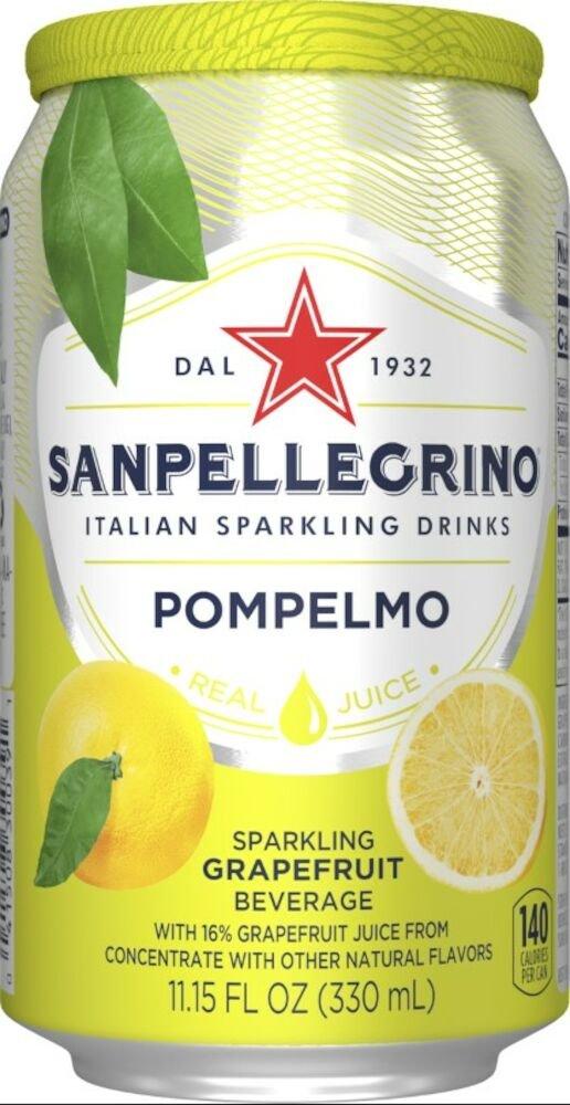 SP Pompelmo