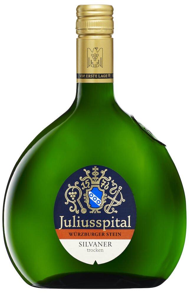 Juliusspital Wurzb Stein Silv EL