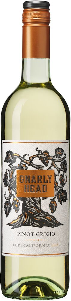 Gnarly Head Pinot Grigio 2020