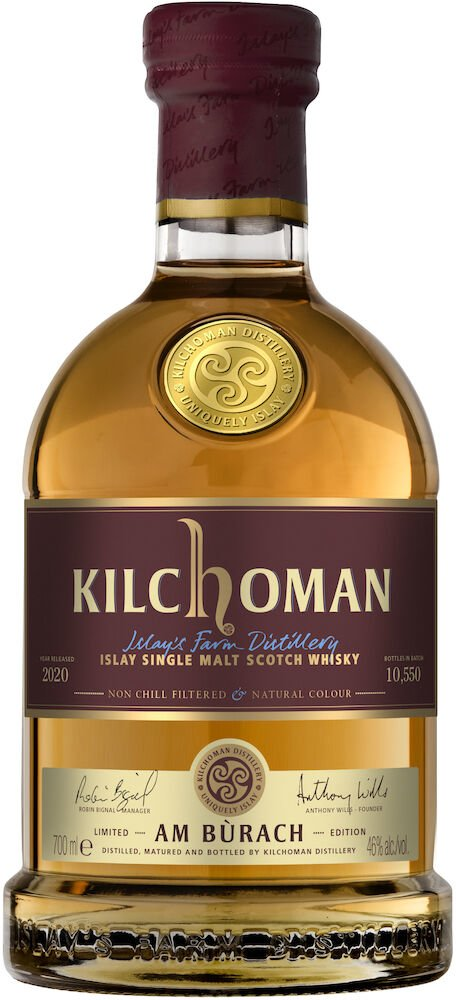 Kilchoman Am Burach 2020