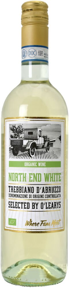 Nort End White