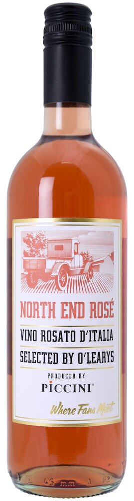 noth end rose