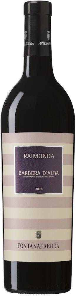 Fontanafredda Raimonda