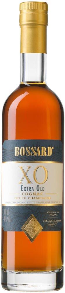 Bossard XO Cognac