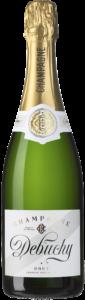 Champagne Debuchy Brut Réserve