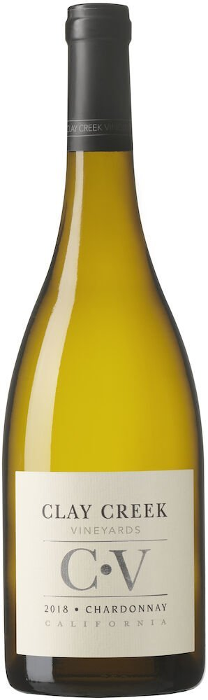Clay Creek Chardonnay 2018