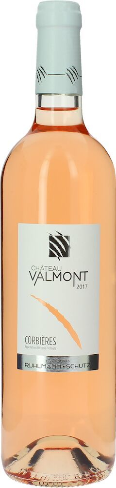 Chateau Valmont rose.png