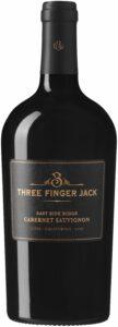 3 Finger Jack CabSauv