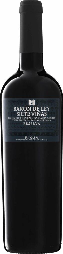 Baron De Ley-7 Vinas Reserva-X50080537701