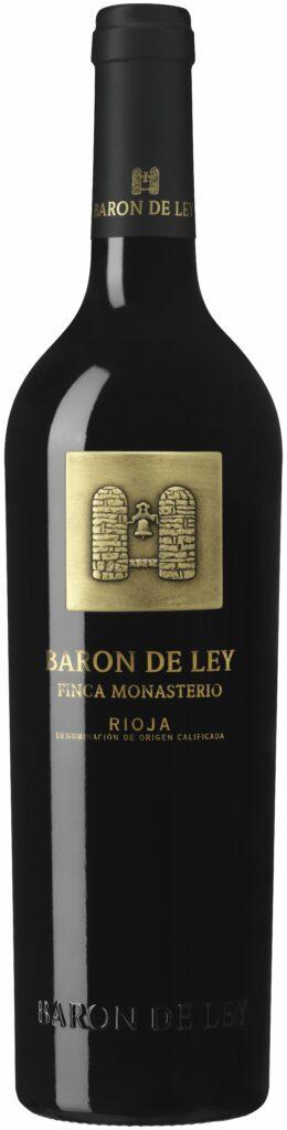 Baron de Ley Finca Monasterio
