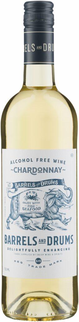 Barrels and Drums Chardonnay