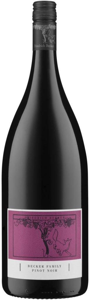Becker Family Pinot Noir Magnum