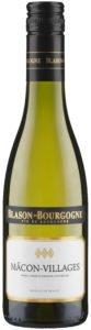 Blason De Bourgogne Macon Villages Chardonnay Halvfl 229502