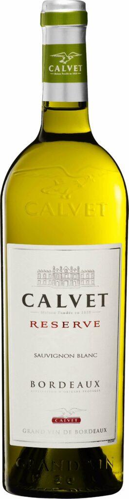 Calvet-Reserve Sauvignon Blanc-7472501