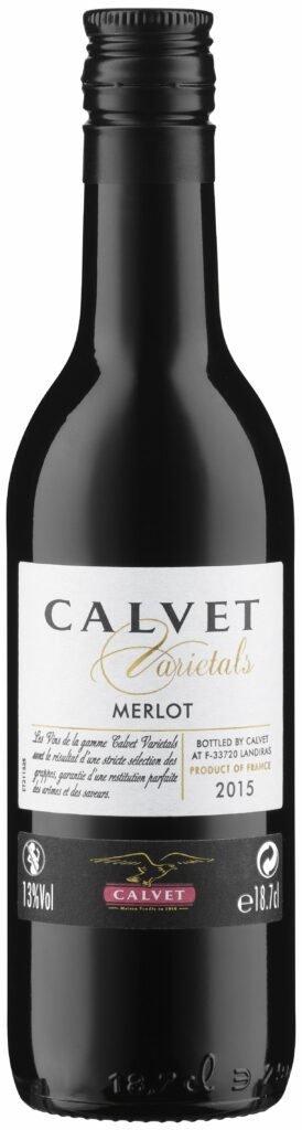 Calvet Varietals Merlot 187