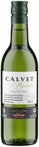 Calvet Varietals SauvignonBlanc 187