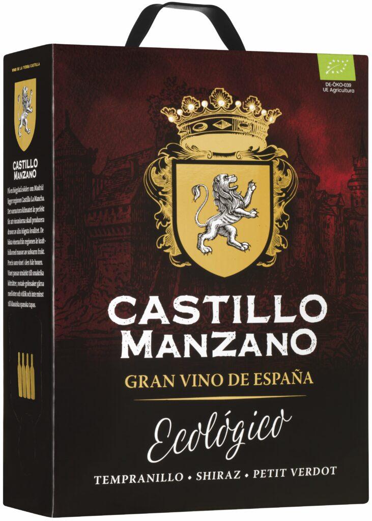 Castillo Manzano Eco 3713
