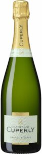 Champagne Cuperly Cuvee Organic