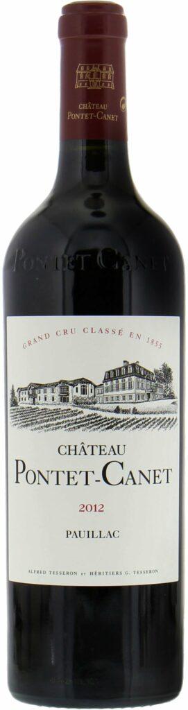 Chateau-Pontet-Canet
