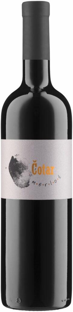 Cotar Merlot X500805717