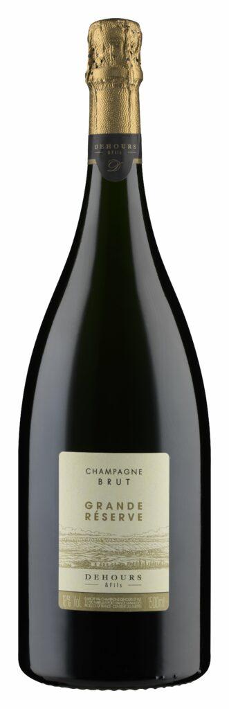 Dehours Grande Reserve Champagne Brut Magnum
