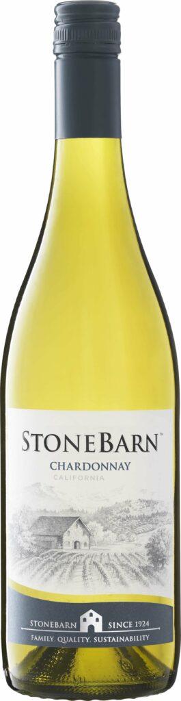 Delicato Family Vineyards-Stone Barn Chardonnay-X50080546901