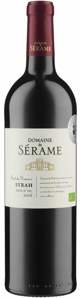 Domaine de Serame Syrah