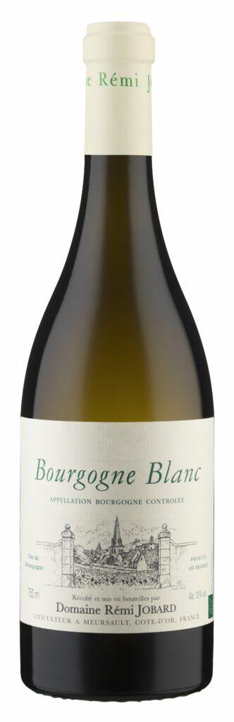 Domaine Remi Jobard Bourgogne Blanc