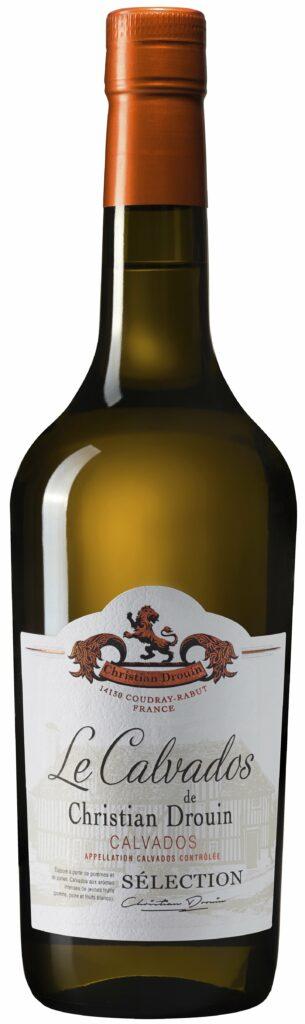 Drouin Calvados Selection