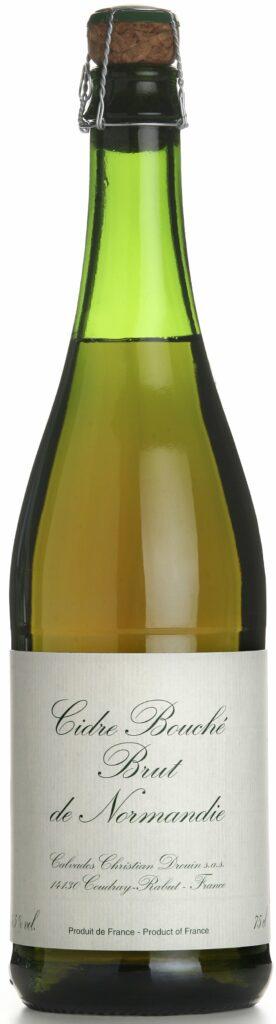 Drouin Cidre Bouche