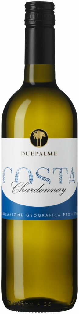 Duepalme Costa Chardonnay