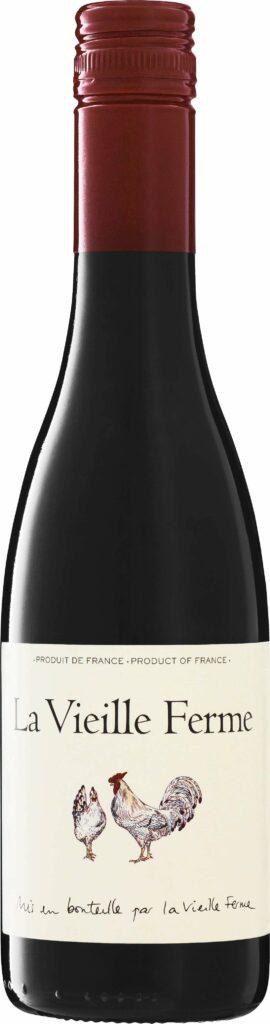 Famille Perrin-La Vieille Ferme Rouge-X50080548002
