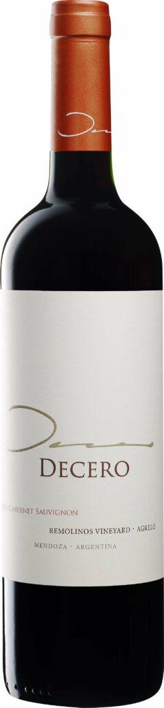 Finca Decero-Decero Cabernet Sauvignon-7580801