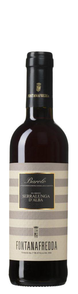 Fontanafredda Barolo 375ml