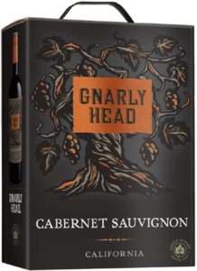 Gnarly Head CabSauv