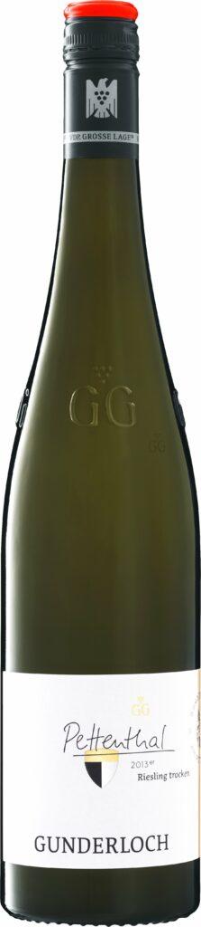Gunderloch-Pettenthal Riesling Grosses Gewachs-7370101