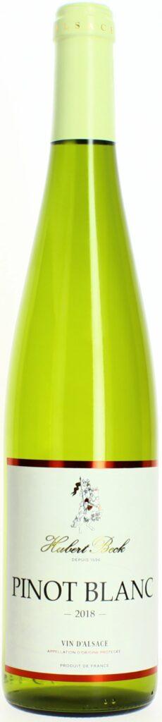 Hubert Beck Pinot Blanc