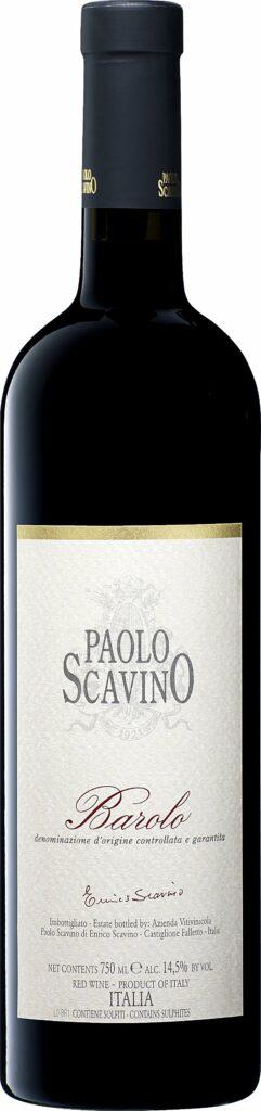 Paolo Scavino-Barolo Docg-7197301